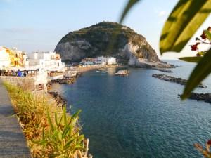 Ischia, Italy, Itinerary, Sant'Angelo