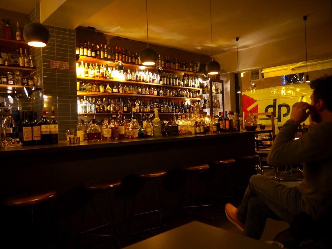 Loretta Bar, Drinks