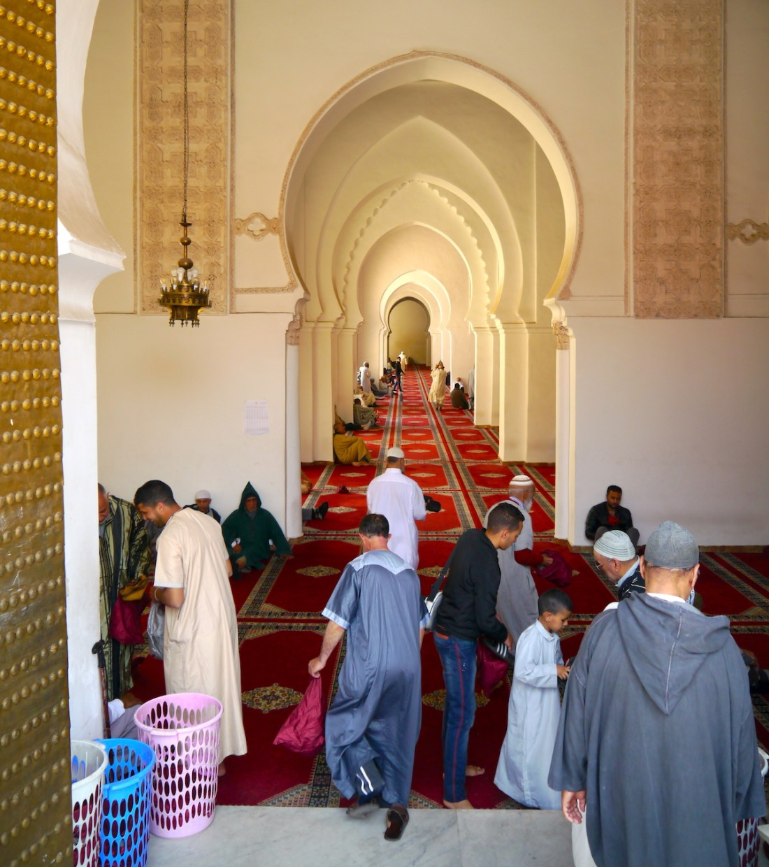 Travel Tips, Marrakech, Morocco, Holy Day