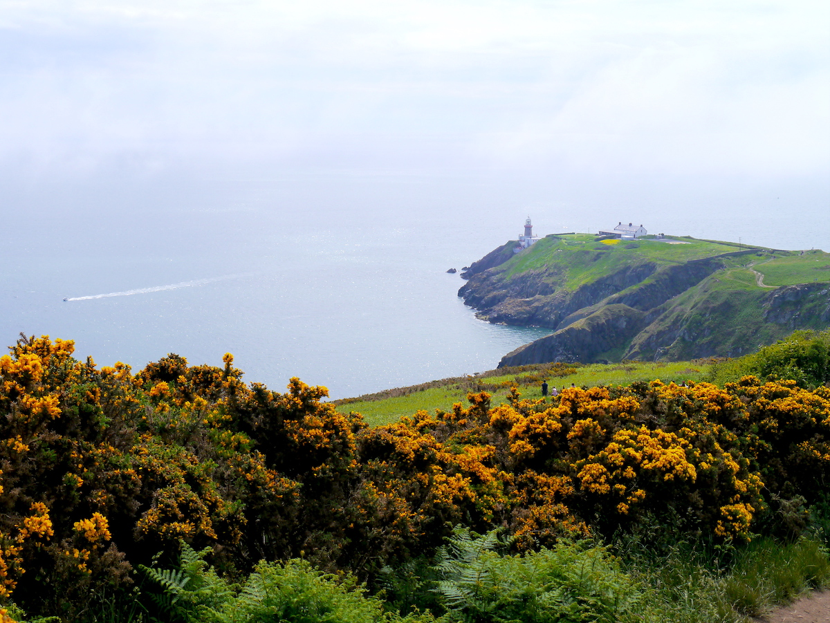 Dublin, City Guide, Howth, Lighthouse
