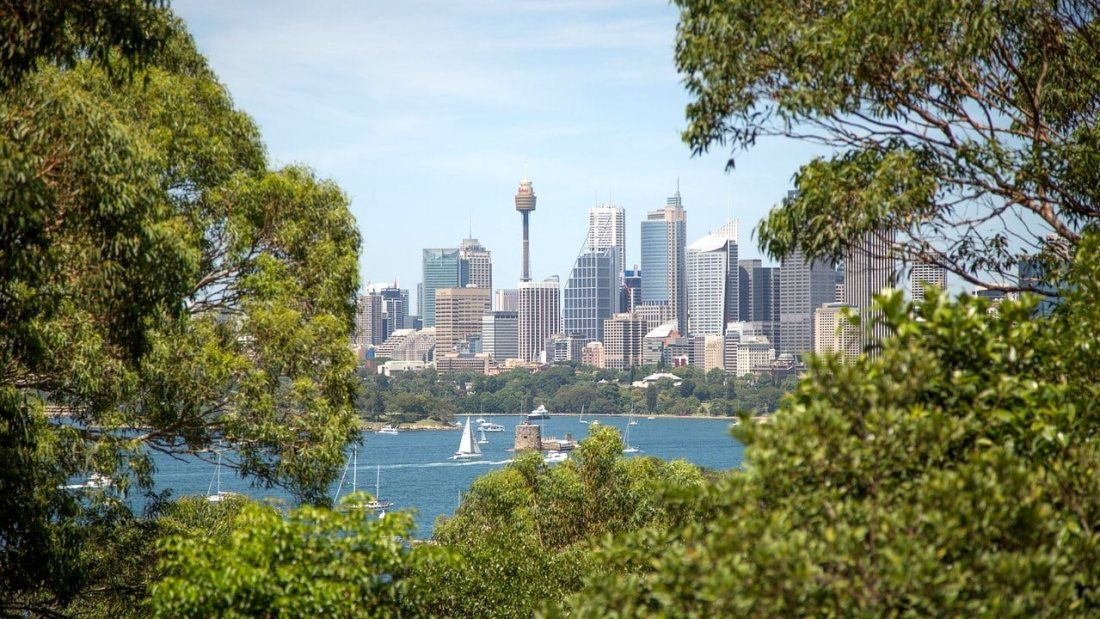 Sydney, Australia, Travel Guide