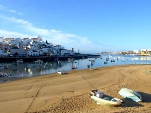 Portugal, Algarve, Portimao