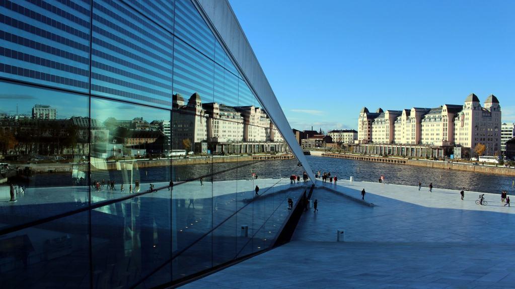 Oslo, The best hotspots