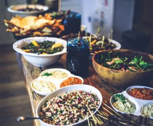Indian Food, Food Guide