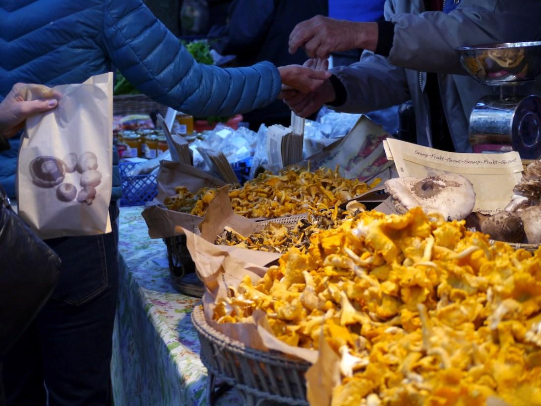 Södermalm, Market, Food