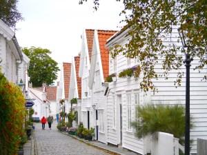 Stavanger, Little Town