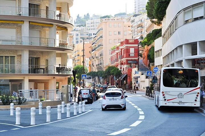 Visiting Monaco on a Budget
