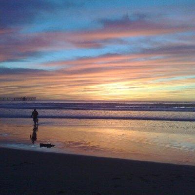 Why I Love San Diego