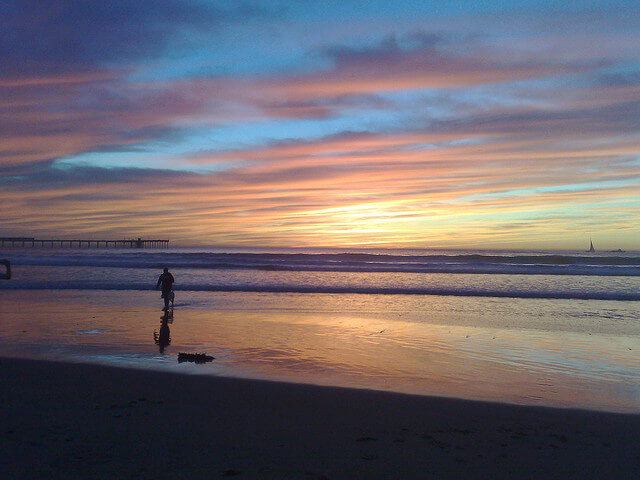 Why I Love San Diego