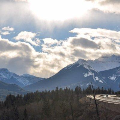 Banff: An Outdoor Wonderland