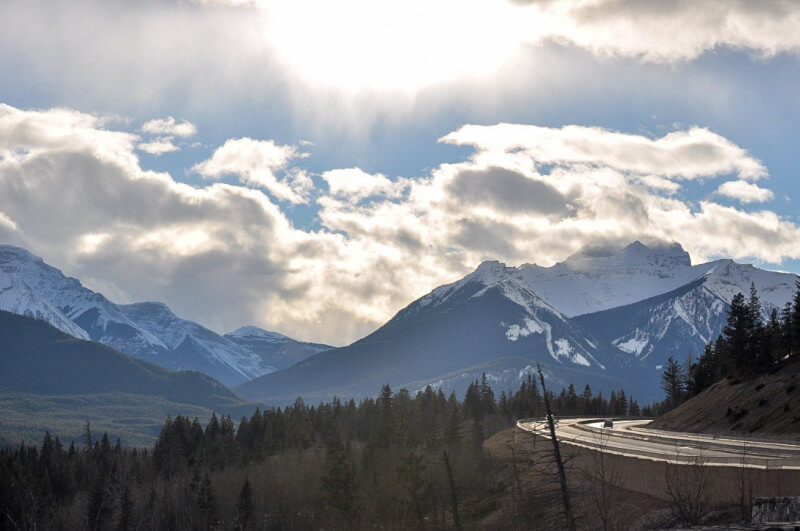 Banff: An Outdoor Wonderland