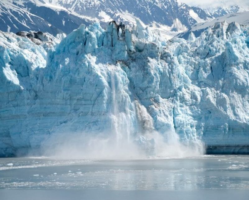 A Scenic Photography Cruise to Alaska