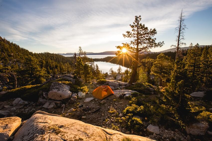 The Complete List of Camping Tips for Beginners