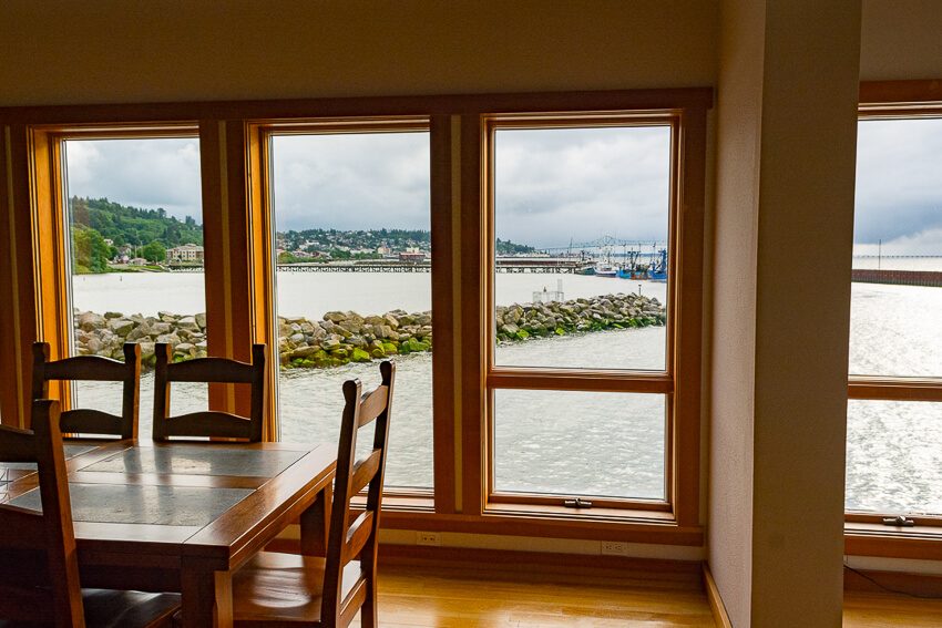what to do in the charming town of Astoria Fishermen Suite