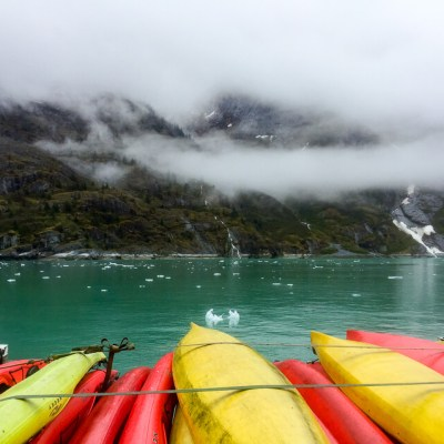 Exploring the Wilderness of Southeast Alaska
