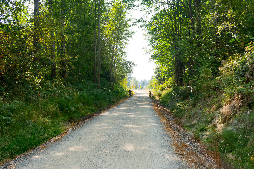 How to Spend an Active Day in Kirkland Corridor Trail