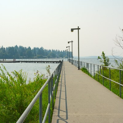 How to Spend an Active Day in Kirkland