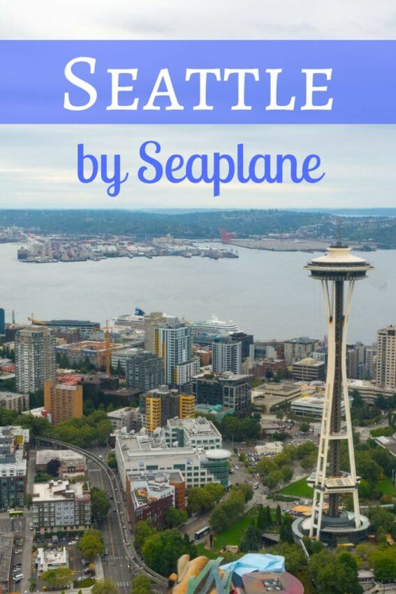 There are many tours to do in Seattle and see what the area has to offer, but one of the best ways is viewing Seattle by seaplane.