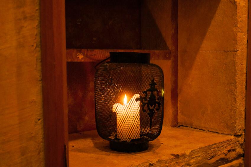 visiting yakima candle