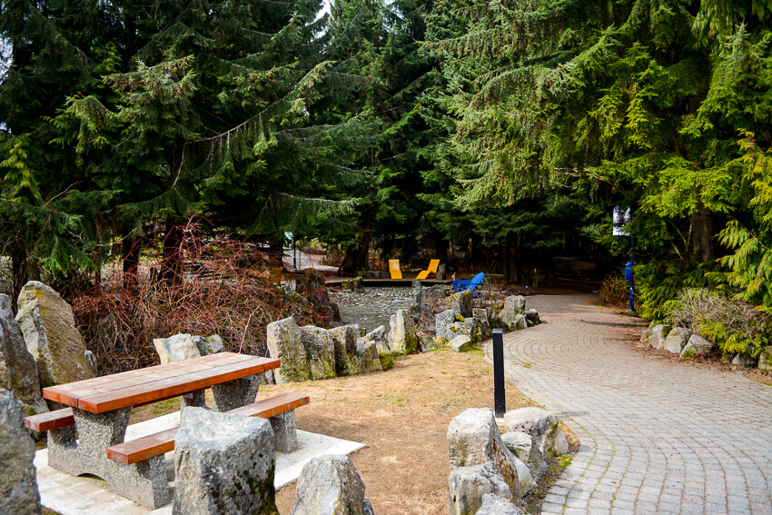 things to do in whistler hiking
