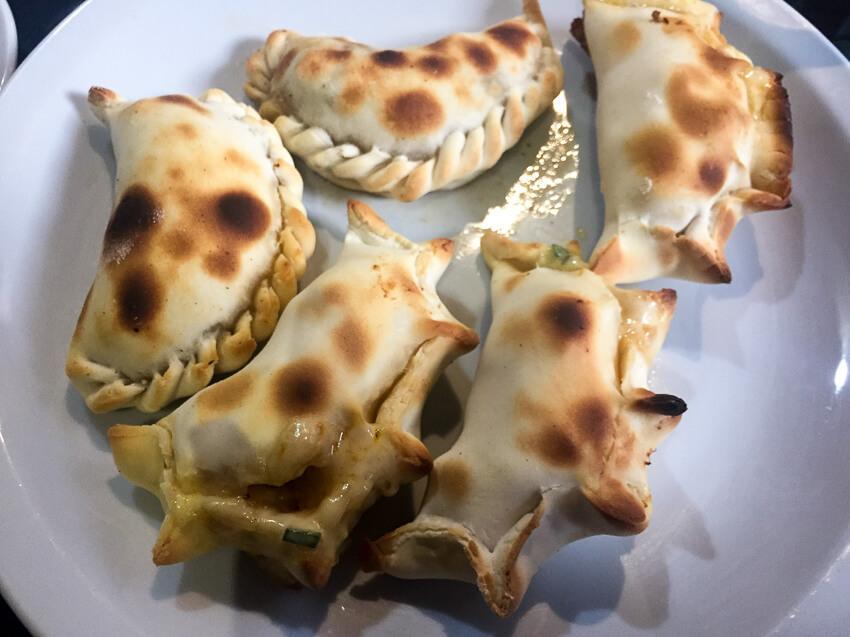 salta empanadas