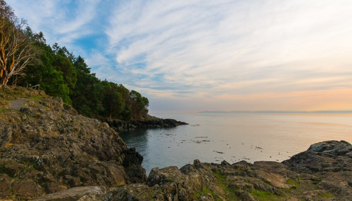How to Spend a Weekend on San Juan Island