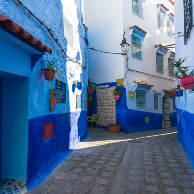 How to Visit Chefchaouen, Morocco's Blue City