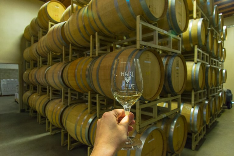 temecula valley hart winery