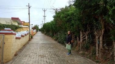 A Road in Upper Coonoor
