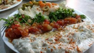 Turkish food