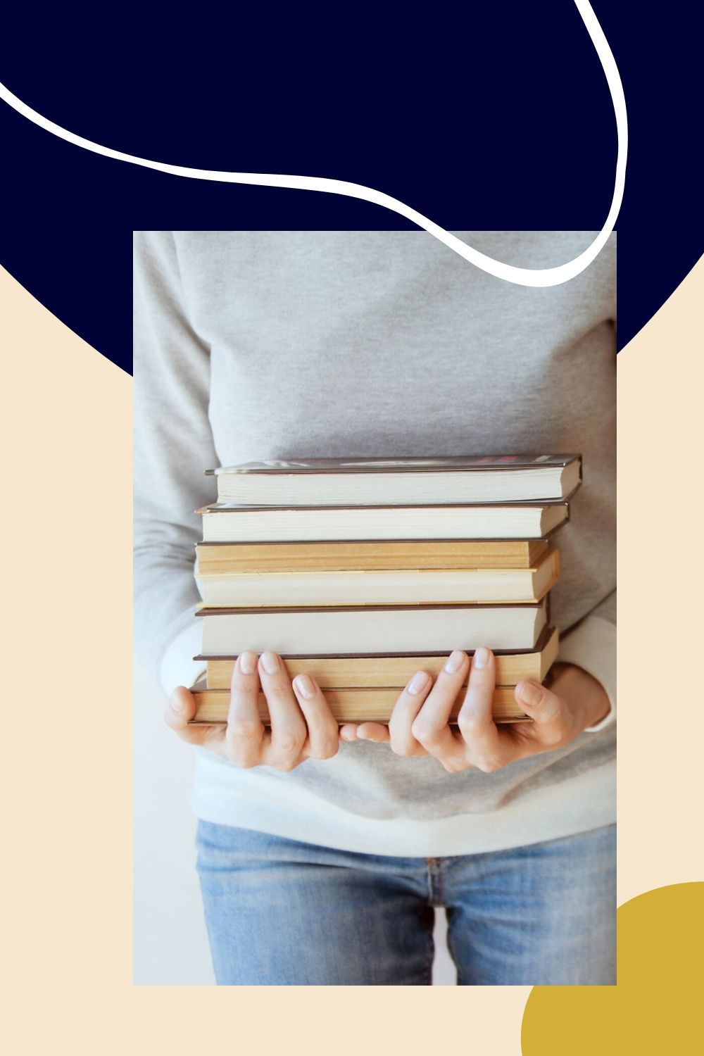 your local library is a free resource. read the 5 must-read books for recent graduates