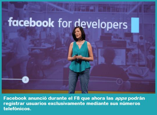 Las 9 nuevas funciones de Facebook que deberías conocer.