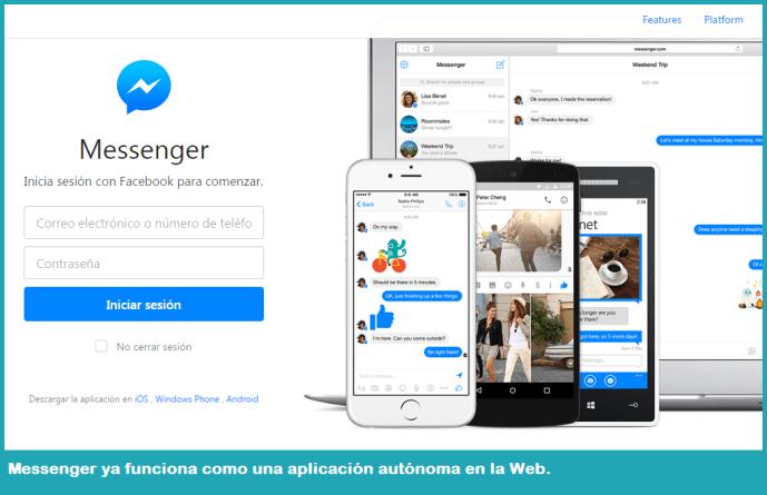 Las funciones de Facebook para marketers y usuarios en 2016.