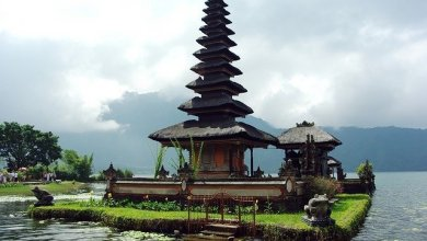 Photo of 10 Instagrammable spots of Bali to up your Insta Likes