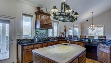 Photo of How to Take Proper Care of Your Walnut Kitchen Cabinets?