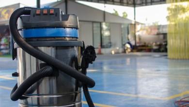 Photo of Benefits of Wet-Dry Industrial Vacuum