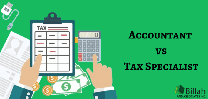 audit or tax accounting