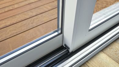 Photo of 5 ways to secure your sliding glass doors