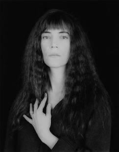 Patti Smith, 1986