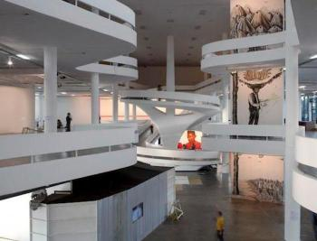 Pavilhão Bienal 31