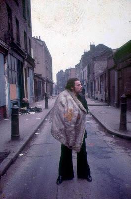 Londres, 1969.