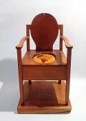 Sem Título 1995   Farnese de Andrade madeira 97,5 x 56,5 cm Museu de Arte Moderna (Rio de Janeiro, RJ) Vicente de Mello