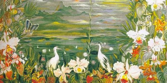 Floresta Tropical - 1938