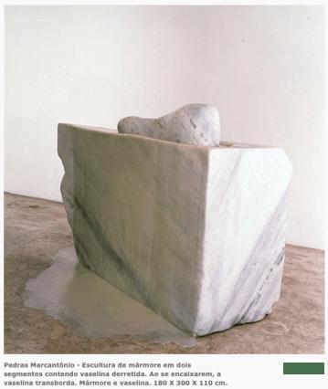 Nuno Ramos, 1998