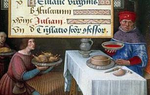 Grandes Heures d'Anne de Bretagne, fin XVe siècle Paris, BnF, Département des manuscrits, Latin 9474 fol. 5