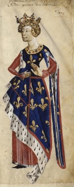 Duchess 1300's