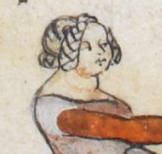 The Decretals of Gregory IX, c 1300-c 1340