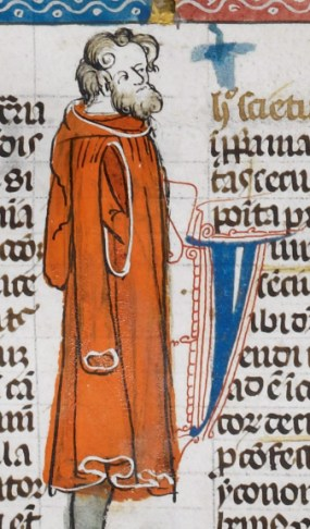 c 1300-c 1340, The Decretals of Gregory IX