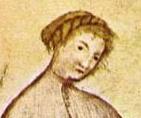 Taccuino Sanitatis detail. – 1300–1400.