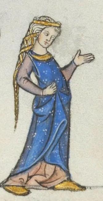 end of the 13th century France Lausanne, Bibliothèque Cantonale et Universitaire, U 964 - Biblia Porta fol.178r